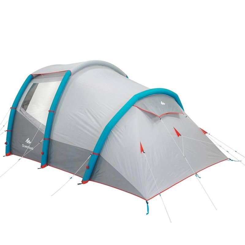 les tentes les plus tonnantes le blog camping le verger 17. Black Bedroom Furniture Sets. Home Design Ideas